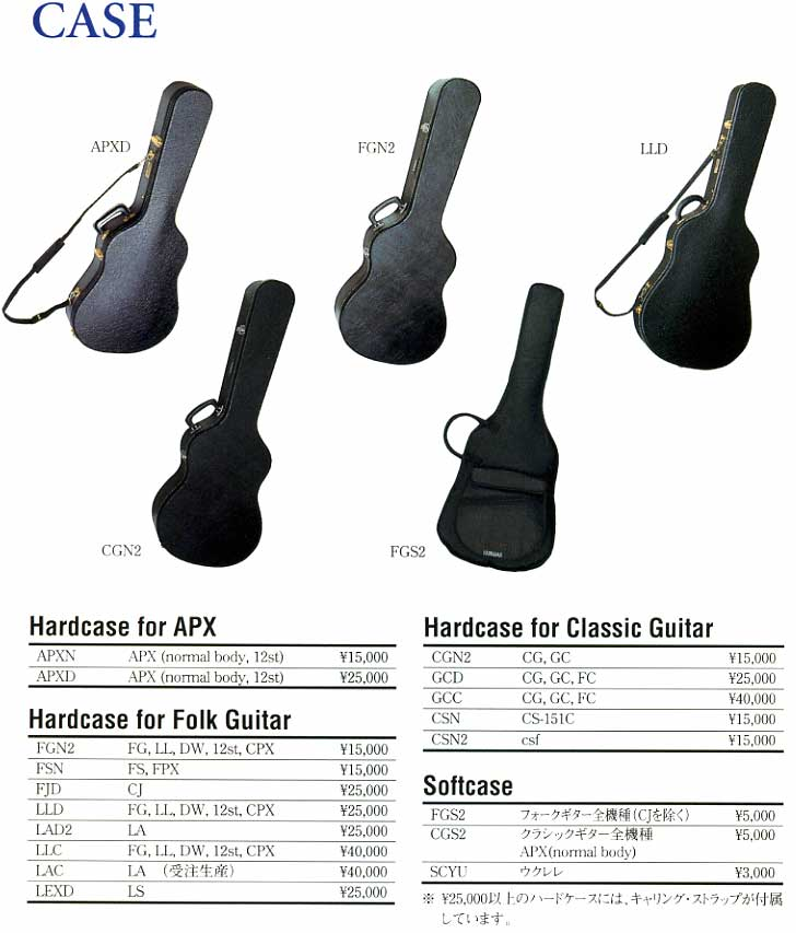 Guitar Yamaha Ftbs