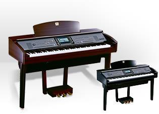 Cvp for Yamaha clavinova cvp 409