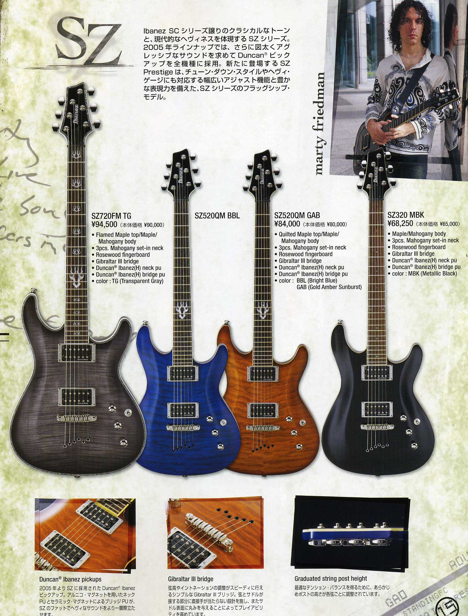 Le Ibanez Jet Seteur Club [Rebirth Inside]** (page 1612) - Guitare ...