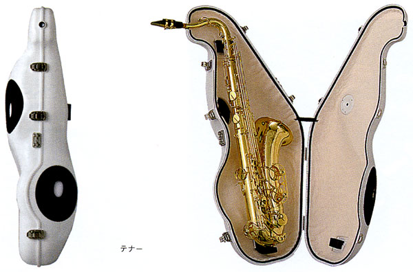 e-Sax FOR Tenor SAXOPHONE