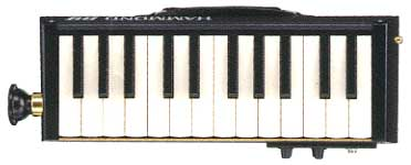 Hammond BB B-24H