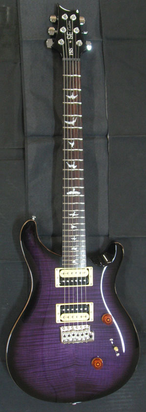 Paul Reed Smith SE CUSTOM 24 PB